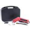Hot Cutter Tool - Red - kit