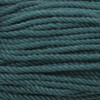 3-Strand Twisted Cotton 1/4 inch Rope - Hunter Green
