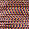 Kaleidoscope - 1/4 Shock Cord
