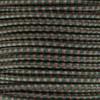 Woodland Camo - 1/4 Shock Cord