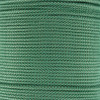 Mint w/ Olive Drab Diamonds 550 Paracord (7-Strand) - Spools