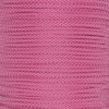 Rose Pink with Fuchsia Diamonds 550 Paracord (7-Strand) - Spools