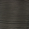 Tan 380 and Black Stripes 550 Paracord (7-Strand) - Spools