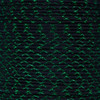 Green Knight 550 Paracord (7-Strand) - Spools with Metallic Tracers
