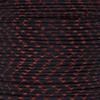 Red Knight 550 Paracord (7-Strand) - Spools with Metallic Tracers