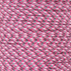 Basic Pink Camo - 550 Paracord - 100 Feet