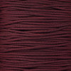 Burgundy - 550 Paracord - 100 Feet