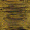Goldenrod Diamond - 550 Paracord - 100 Feet
