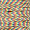 Light Stripes - 550 Paracord - 100 Feet