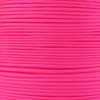 550 Neon Pink Paracord - 100 Feet