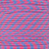 Pink Sky Camo - 550 Paracord - 100 Feet