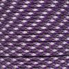 Purple/Passion - 550 Paracord - 100 Feet