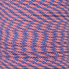 Stars & Stripes - 550 Paracord - 100 Feet