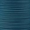 Turquoise Diamond - 550 Paracord - 100 Feet