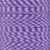 Acid Purple Silver Gray 50-50 - 550 Paracord