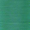 Neon Green w/ Electric Blue Diamonds - 550 Paracord