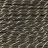 Glow in The Dark Olive Drab - 550 Paracord - 100 Feet