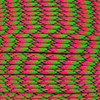 Watermelon 550  7-Strand Commercial Grade Paracord