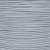 "Silver Gray 1/16"" Elastic Cord"