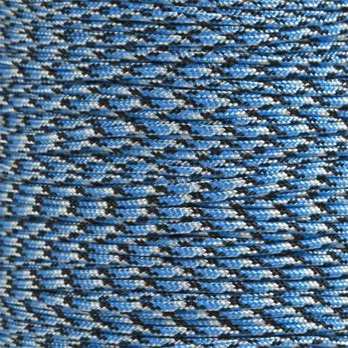 Blue Snake 425 Paracord (3-Strand) - Spools