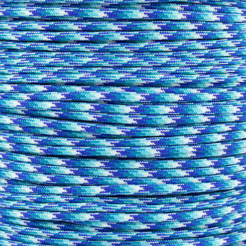 Icy Winter - 550 Paracord