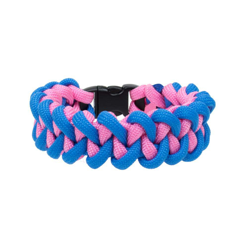 Breast Cancer Awareness - Shark Jawbone Bracelet