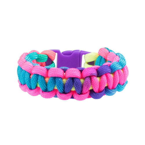 Kids Bracelet - Multi Color Cobra