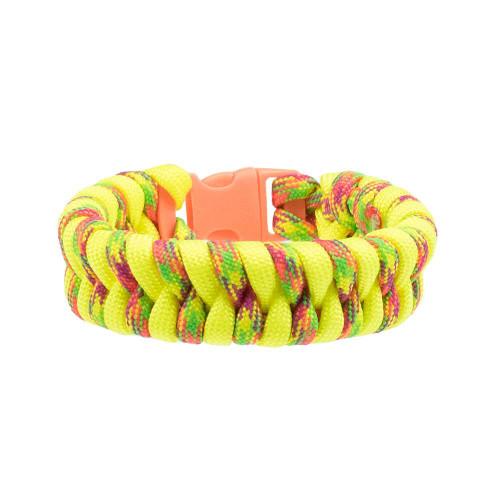Kids Bracelet - Yellow Fishtail