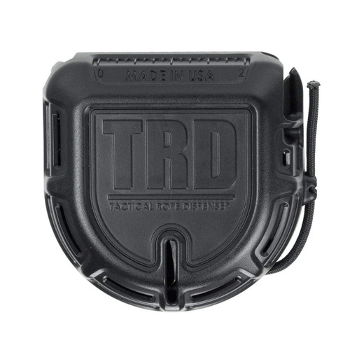 Tactical Rope Dispenser - Black