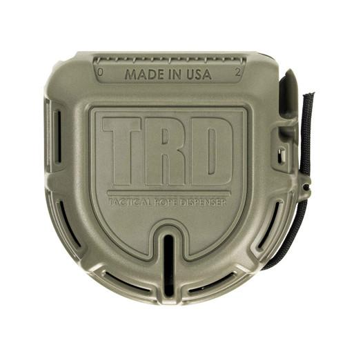 Tactical Rope Dispenser - Olive Drab