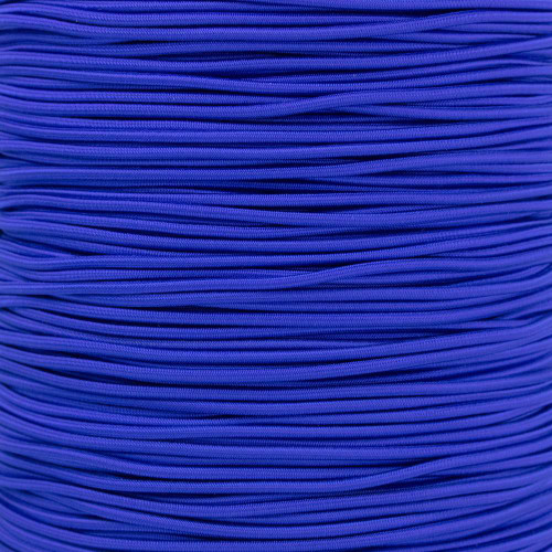 2.5mm Shock Cord - Blue