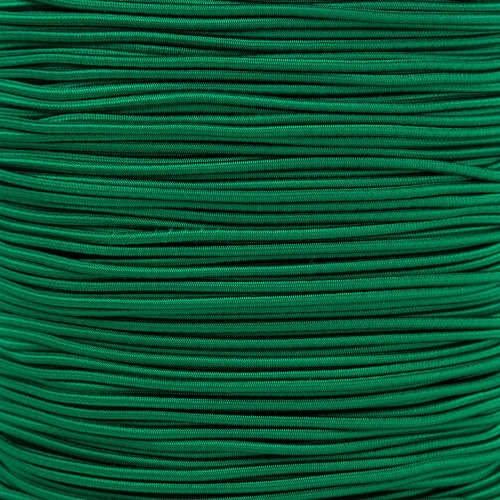 2.5mm Shock Cord - Green