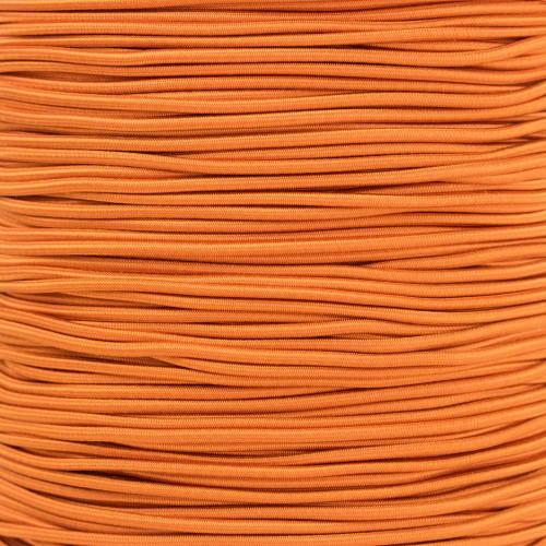 2.5mm Shock Cord - Orange