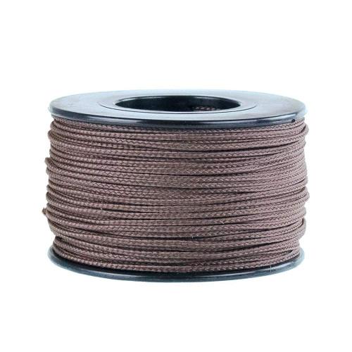 Brown Micro Cord - 125 Feet