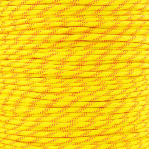 Caution 550 Paracord (7-Strand) - Spools