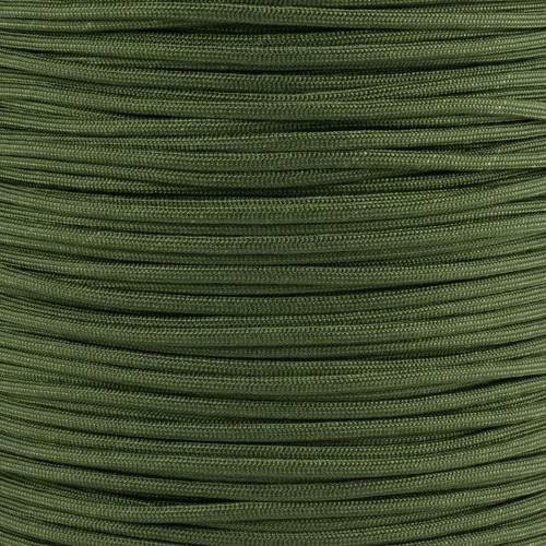 Camo Green 750 Type IV Mil-C-5040H - Spools