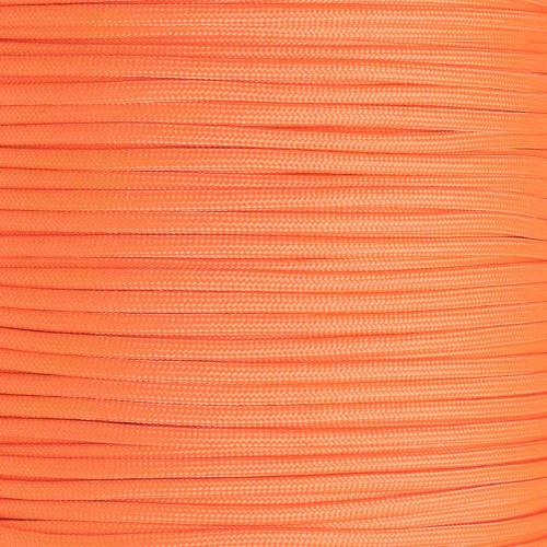 Neon Orange 850 Paracord