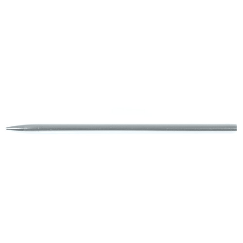 "Aluminum Paracord Stitching Needle - 3.5"" - Silver"