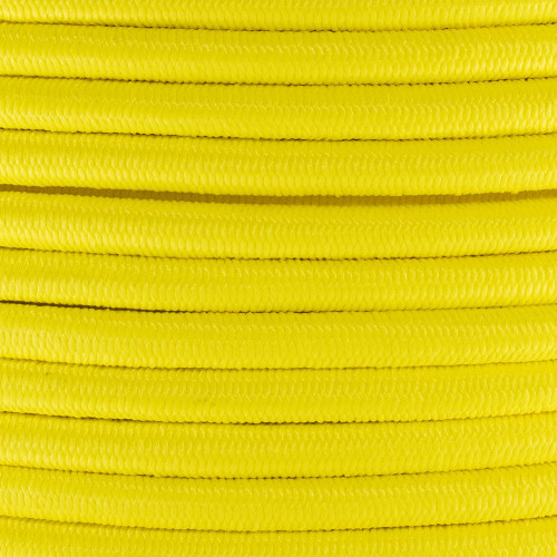 5/16in Shock Cord - Yellow