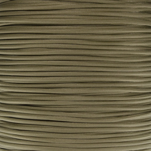 Coyote Brown 850 Paracord - Spools