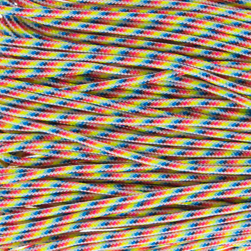 Light Stripes - 275 Paracord (5-Strand)