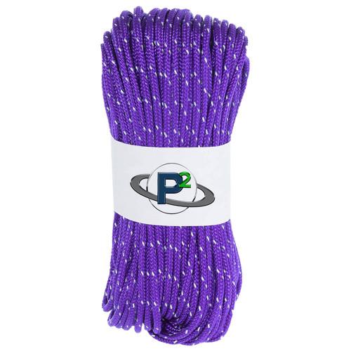 Acid Purple - Reflective 95 Paracord