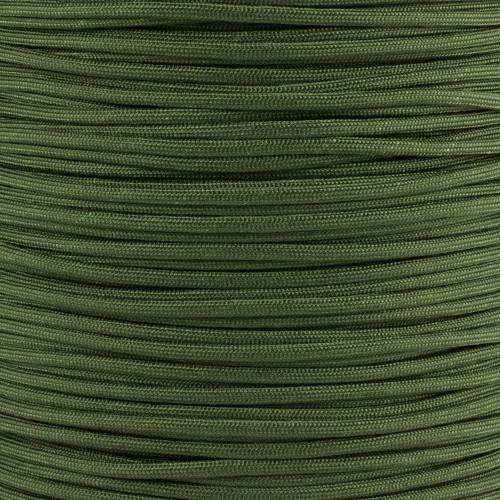 Camo Green - Type IV 750 Mil-C-5040H