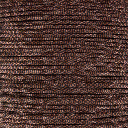 Rust Diamonds - 550 Paracord