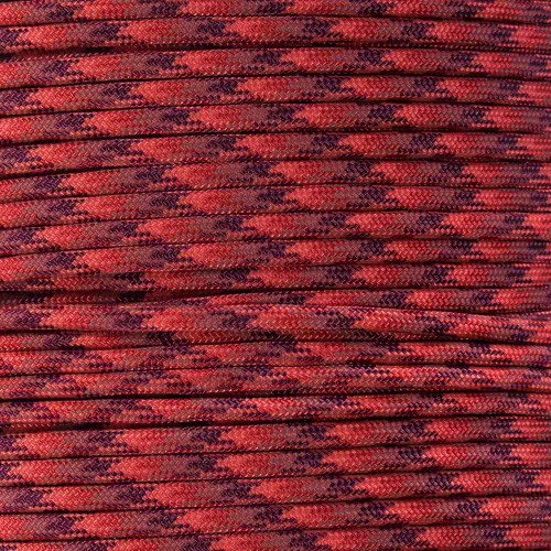 Red Blend - 550 Paracord
