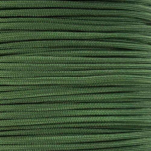 Fern Green 550 Paracord (7-Strand) - Spools