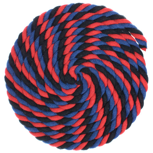 1/2 Twisted Cotton Rope - Imperial