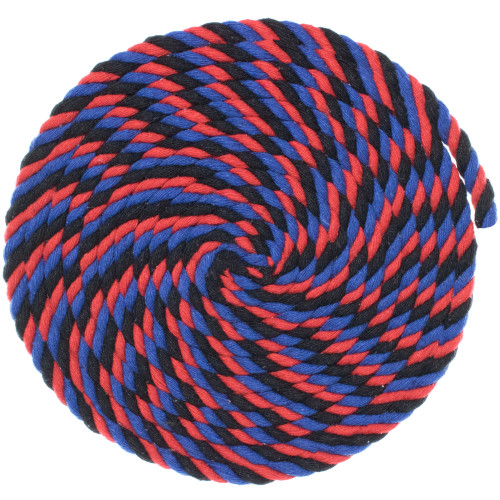 1/4 Twisted Cotton Rope - Imperial