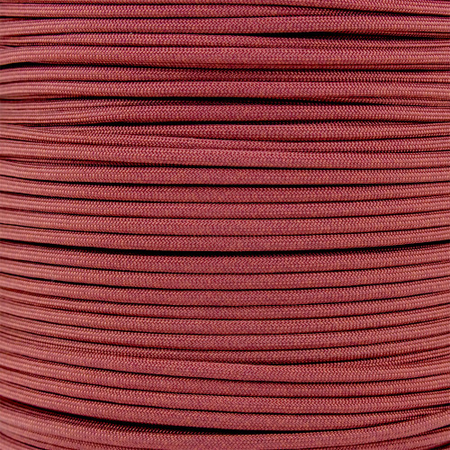 Garnet - 550 Paracord - 100 Feet