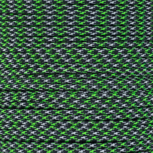Neon Green Ninja - 550 Paracord - 100 Feet